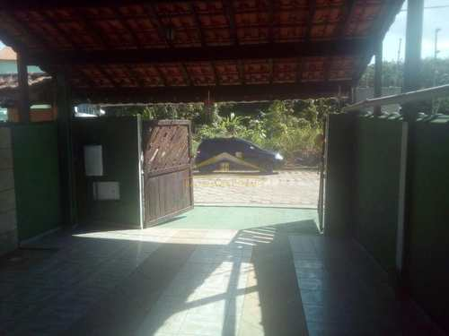 Casa, código 1000 em Itanhaém, bairro Cibratel II