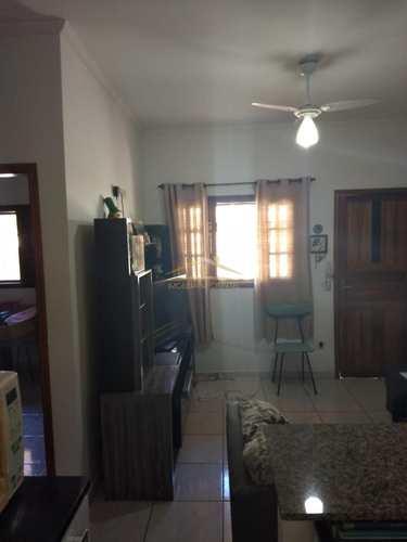 Casa de Condomínio, código 1046 em Itanhaém, bairro Belas Artes