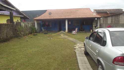 Casa, código 1064 em Itanhaém, bairro Jardim Jamaica