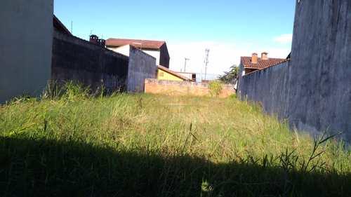 Terreno, código 1082 em Itanhaém, bairro Jardim Grandesp