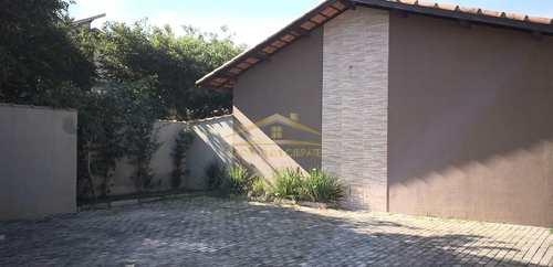 Casa de Condomínio, código 1136 em Itanhaém, bairro Cibratel II