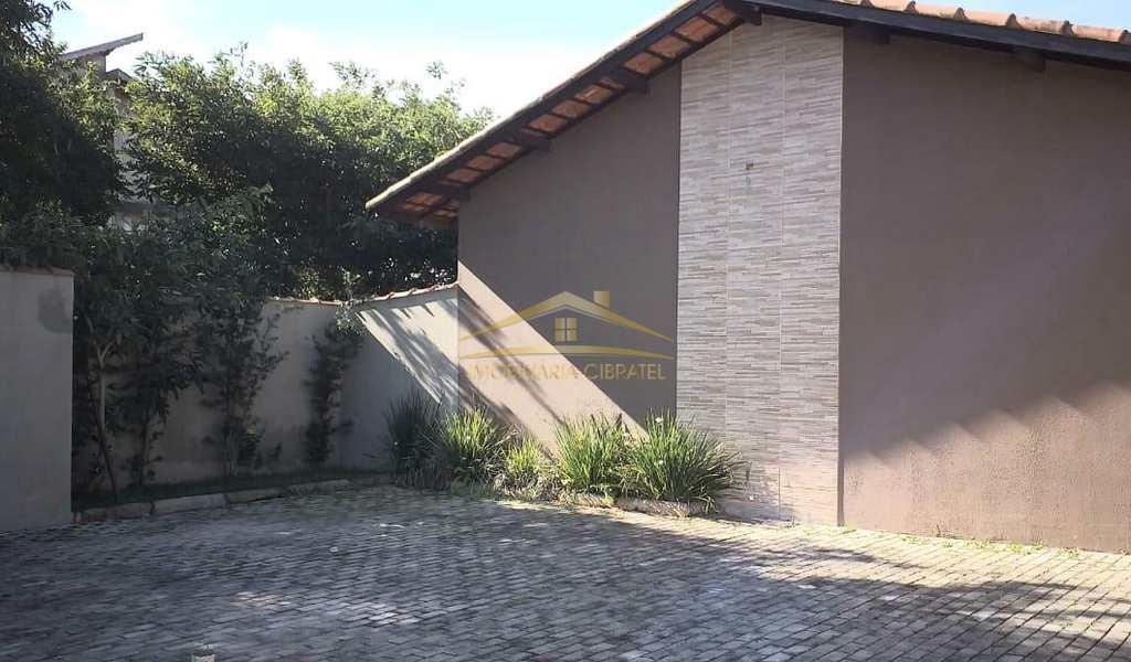 Casa de Condomínio em Itanhaém, bairro Cibratel II