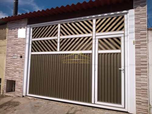 Casa, código 1141 em Itanhaém, bairro Jardim Belas Artes