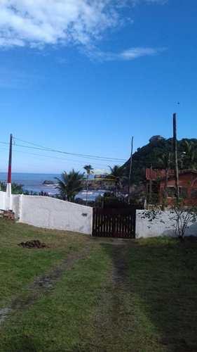 Casa, código 1145 em Itanhaém, bairro Praia do Sonho