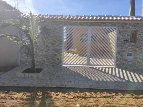 Casa, código 1158 em Itanhaém, bairro Jardim Jamaica