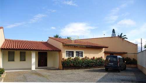 Casa, código 1168 em Peruíbe, bairro Oásis