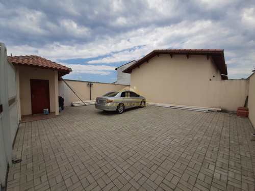 Casa de Condomínio, código 1178 em Itanhaém, bairro Cibratel II