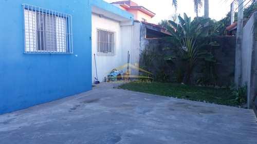 Casa, código 1179 em Itanhaém, bairro Bopiranga