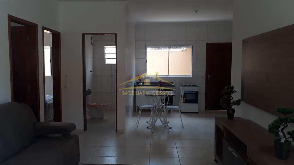 Casa de Condomínio em Itanhaém, no bairro Jardim Palmeiras