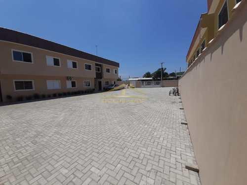 Casa de Condomínio, código 1181 em Itanhaém, bairro Jardim Palmeiras