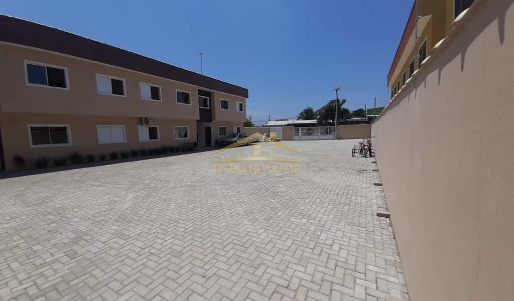 Casa de Condomínio em Itanhaém, bairro Jardim Palmeiras