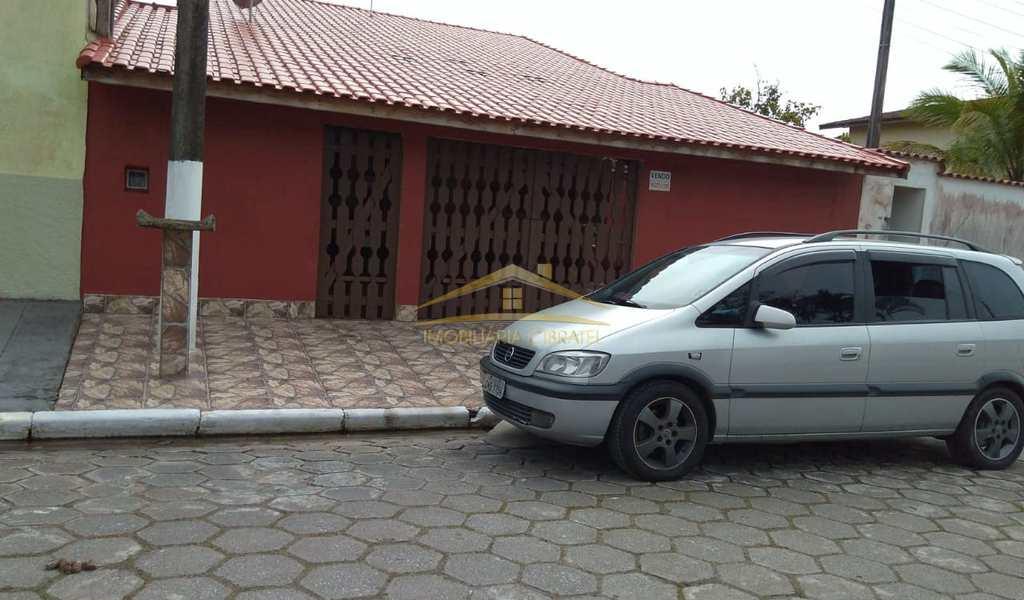 Casa em Itanhaém, bairro Jardim Jamaica