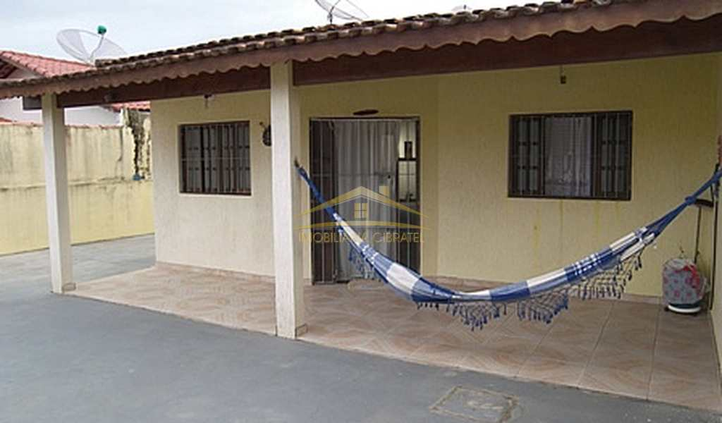 Casa em Itanhaém, bairro Jd Regina