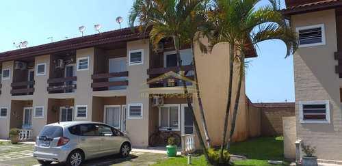 Sobrado de Condomínio, código 1198 em Itanhaém, bairro Cibratel II