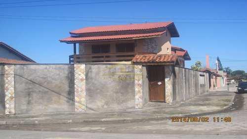 Sobrado, código 1203 em Itanhaém, bairro Jardim Grandesp
