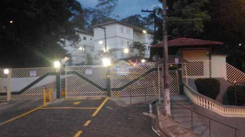 Apartamento, código 1214 em Santo André, bairro Vila Tibiriçá