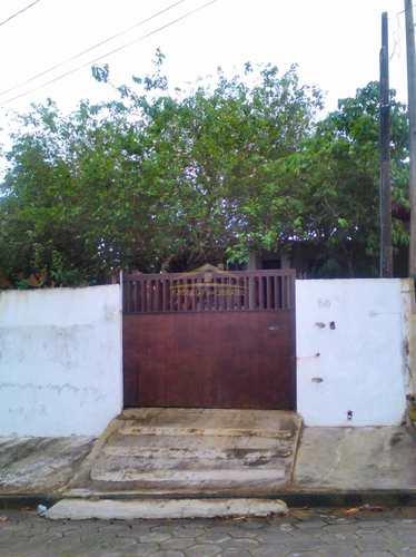 Casa, código 1215 em Itanhaém, bairro Jardim Ieda