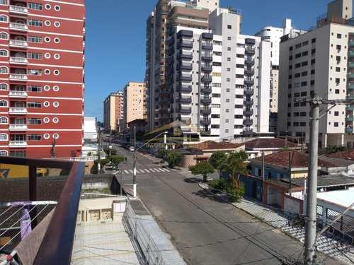Apartamento, código 1228 em Praia Grande, bairro Tupi