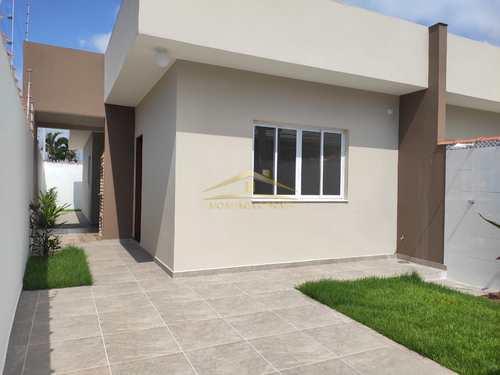 Casa, código 1230 em Itanhaém, bairro Belas Artes