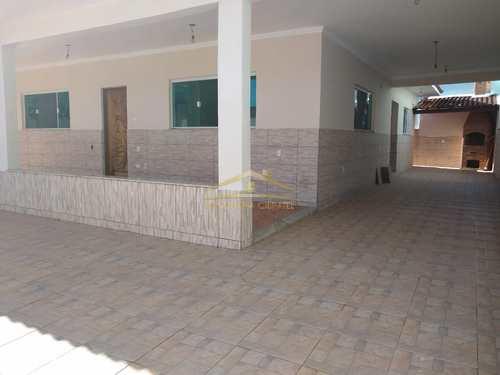 Casa, código 1280 em Itanhaém, bairro Praia do Sonho