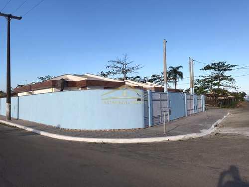 Casa, código 1284 em Itanhaém, bairro Bopiranga