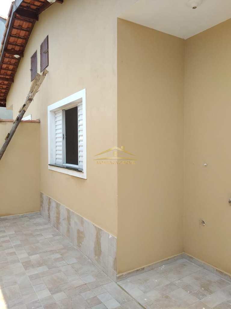 Casa em Itanhaém, no bairro Jamaica