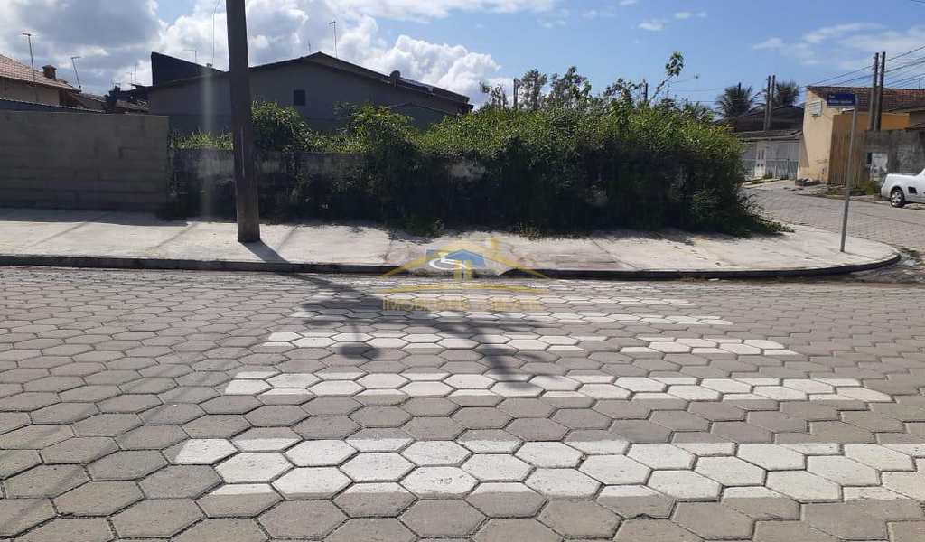 Terreno em Itanhaém, bairro Balnerio Gaivota
