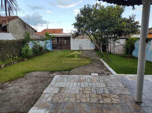 Casa, código 1336 em Itanhaém, bairro Santa Júlia