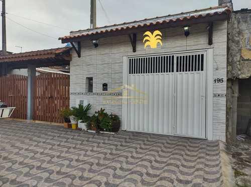 Casa, código 1371 em Itanhaém, bairro Santa Júlia