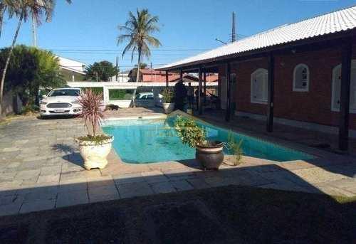 Casa, código 1386 em Itanhaém, bairro Cibratel I