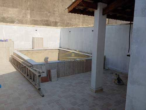 Casa, código 1387 em Itanhaém, bairro Jardim Grandesp