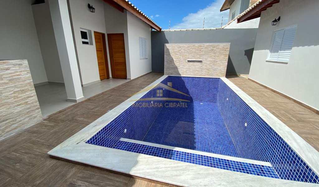 Casa em Peruíbe, bairro Jardim Icaraiba