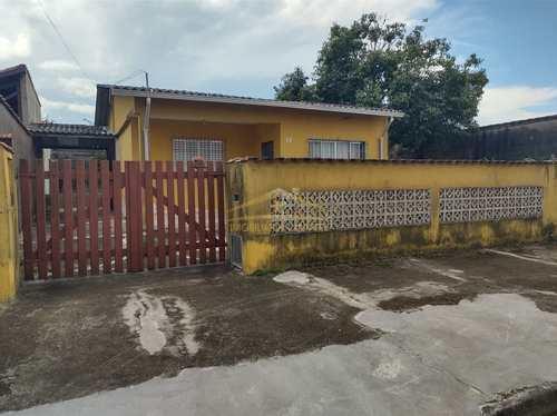 Casa, código 1392 em Itanhaém, bairro Jardim São Fernando