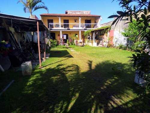Casa, código 1399 em Itanhaém, bairro Cibratel II