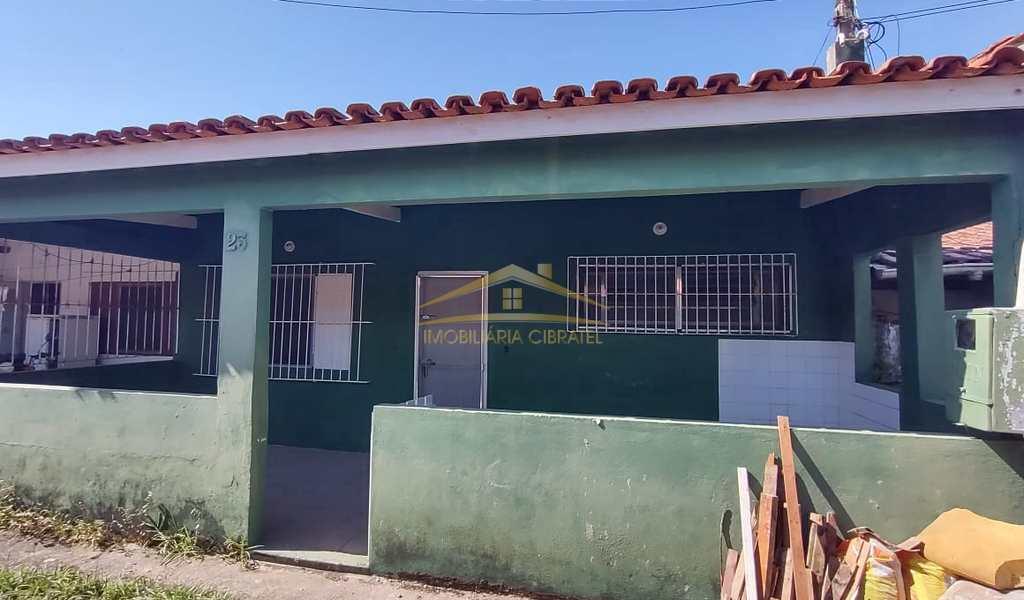 Casa em Itanhaém, bairro San Marcos