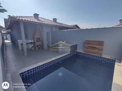 Casa, código 1414 em Itanhaém, bairro Santa Júlia