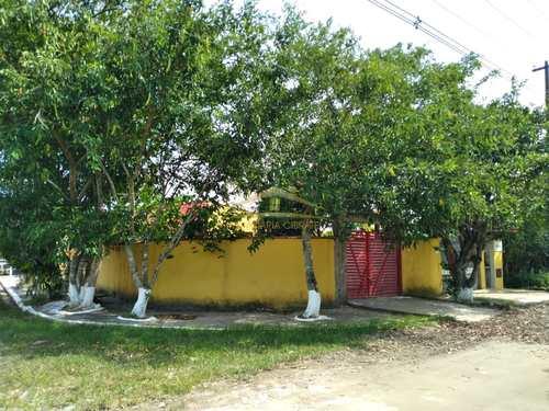 Casa, código 1429 em Itanhaém, bairro Cibratel II