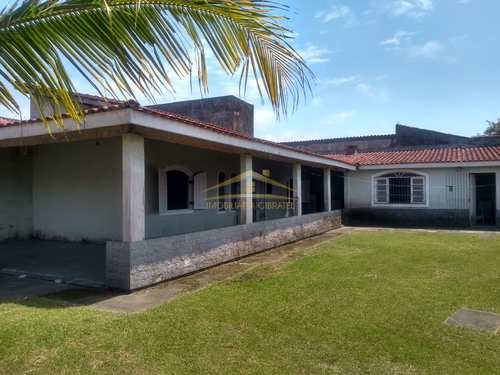 Casa, código 1430 em Itanhaém, bairro Jardim Regina