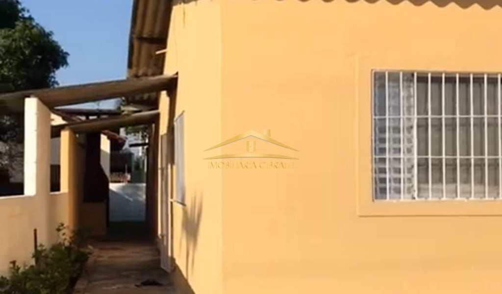 Casa em Itanhaém, bairro Jardim Valéria