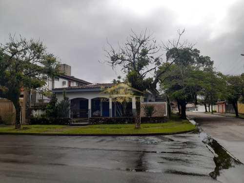Casa, código 1439 em Itanhaém, bairro Cibratel I