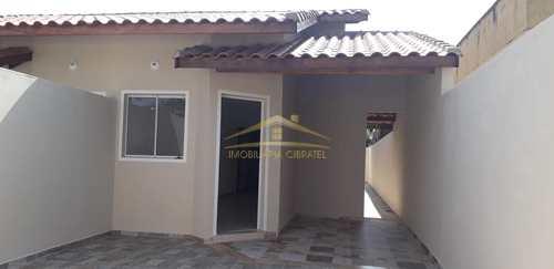 Casa, código 1443 em Itanhaém, bairro Nossa Senhora Sion