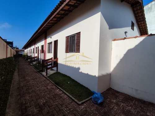 Casa de Condomínio, código 1458 em Itanhaém, bairro Cibratel II