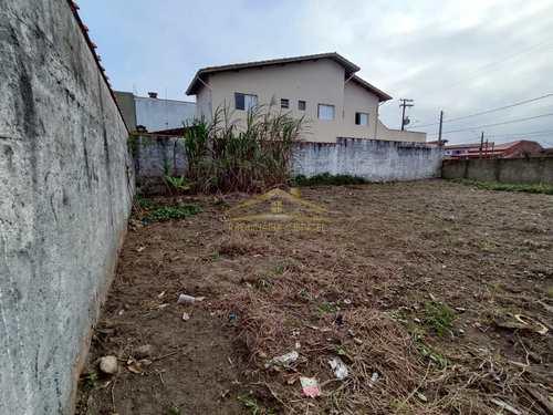 Terreno, código 1483 em Itanhaém, bairro Recanto dos Bandeirantes