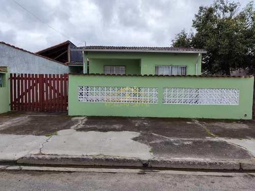 Casa, código 1521 em Itanhaém, bairro Jardim São Fernando