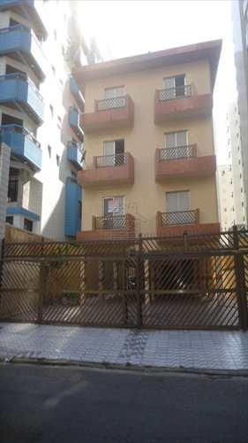 Apartamento, código 808 em Praia Grande, bairro Tupi