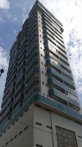 Apartamento, código 692 em Praia Grande, bairro Guilhermina