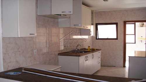 Apartamento, código 690 em Praia Grande, bairro Canto do Forte
