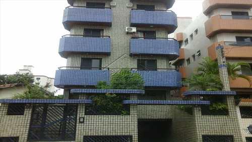 Apartamento, código 681 em Praia Grande, bairro Guilhermina