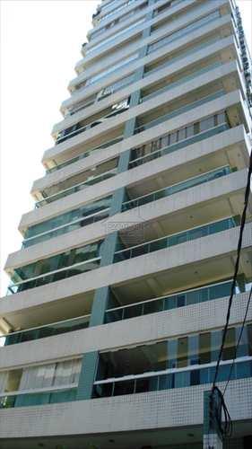 Apartamento, código 627 em Praia Grande, bairro Canto do Forte