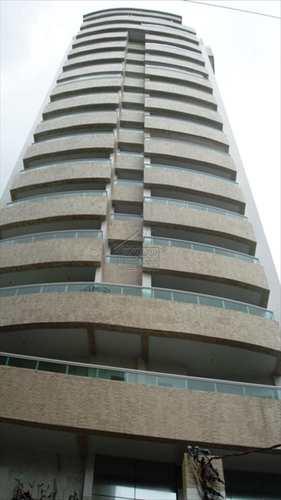 Apartamento, código 619 em Praia Grande, bairro Aviação